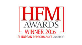 HFM Event Driven Award